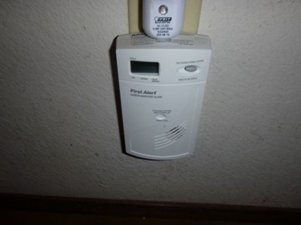 In-Home Hazard Detectors